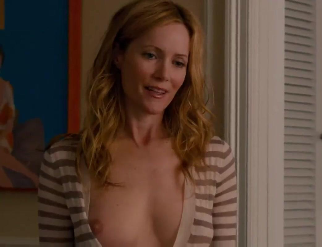 Nackt  Leslie Mann Leslie Nude