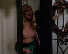 Peggy Trentini - Young Doctors In Love - Film nackt