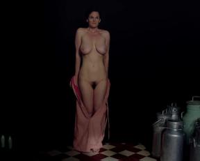 Nathalie Tetrel In Fou D'amour - Film nackt