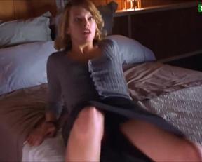 Milla Jovovich - Film nackt