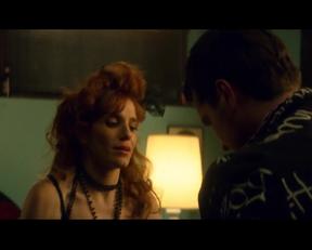 Gwen Hollander - Future Man - Film nackt