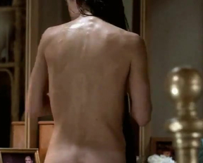Keri Russell's Amazing Body In The Americans - Film nackt
