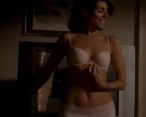Jamie-Lynn Sigler - The Sopranos - Film nackt