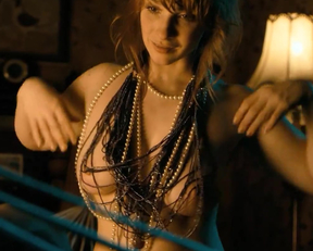 Vica Kerekes In 'Men In Hope' - Film nackt