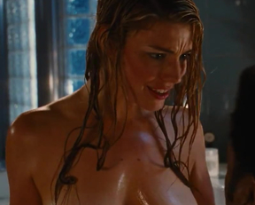 Jessica Paré  nackt