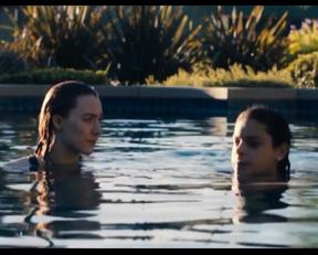 Odeya Rush - Lady Bird 2017 - Film nackt