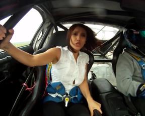 Russian Racing Program - Film nackt