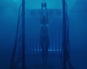 Debra McCabe In Saw III - Film nackt