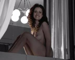 Anna Kovalchuk In The Master And Margarita - Film nackt