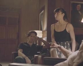 Jessica Biel - The Sinner S01E07 - Film nackt