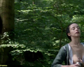 Laura Donnelly - Outlander - S01E14 - Film nackt