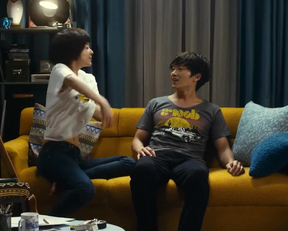 Shin So-yul - Sex Scene In 'My P.S. Partner' - Film nackt