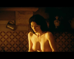 Best Of Monica Bellucci - Film nackt