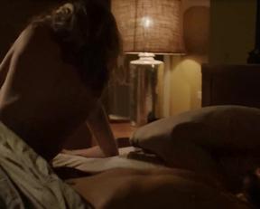 Diane Kruger In The Bridge - Film nackt