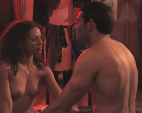 Shari Solanis Nude – Now And Later - Film nackt