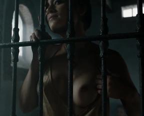 Rosabell Laurenti Sellers - The Highlight Of Dorne Plot In Game Of Thrones - Film nackt