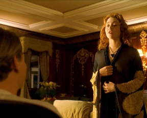 Kate Winslet From 'Titanic' - Film nackt