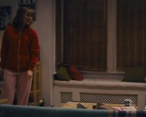 Rachel McAdams Striptease Plot In About Time - Film nackt