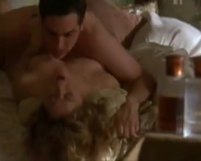 Robin Tunney -Investigating Sex - Film nackt