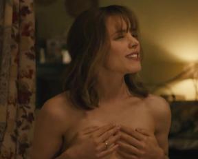 Rachel McAdams - Film nackt