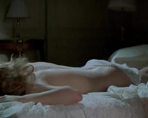 Rosanna Arquette - The Big Blue - Film nackt