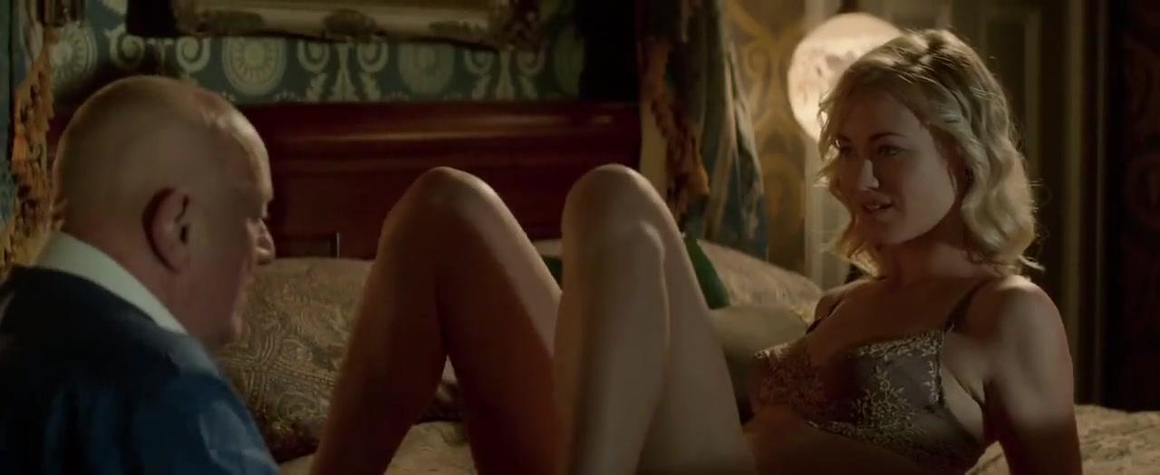 Lambert nackt Stacie  Miranda Lambert