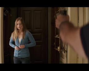 Hera Hilmar Showing Ben Kingsley The Plot At Gunpoint In An Ordinary Man . - Film nackt