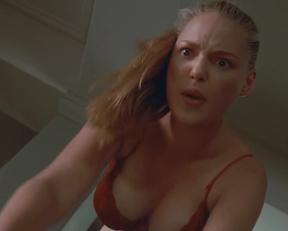 Katherine Heigl In '100 Girls' - Film nackt