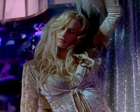 Daryl Hannah - Dancing At The Blue Iguana - Film nackt