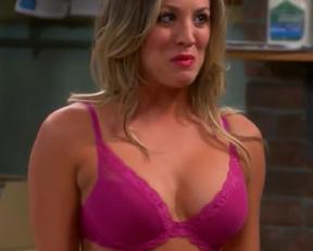 Kaley Cuoco In The Big Bang Theory - Film nackt