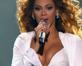 Beyoncé - Film nackt
