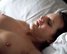 Elisabeth Moss Top Of The Lake - Film nackt