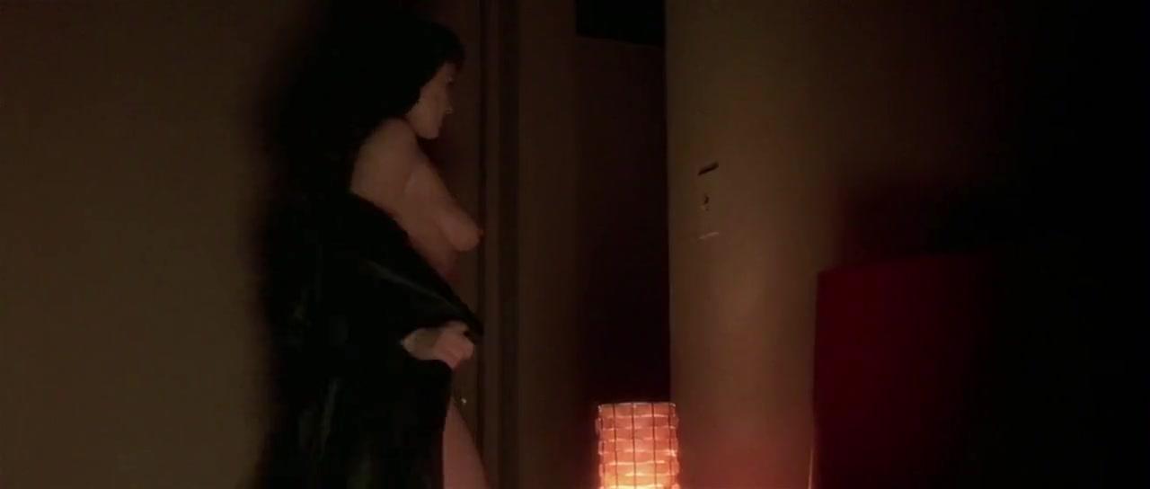 Patricia arquette nackt