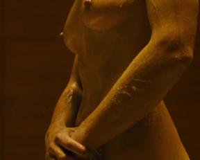 Sallie Harmsen-Blade Runner 2049 - Film nackt