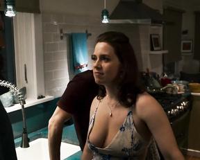 Alice Wetterlund topless - Interrogation s01e07 (2020)