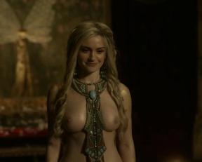 Alicia Agneson nude - Vikings s06e10 (2020)