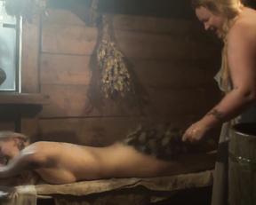 Matilda Dahl  nackt
