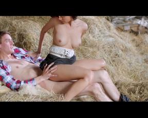 Vanessa Decker, Coco de Mal, Linda Sweet - The Exhibitionist 3 (2019)