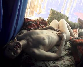 Jeanne Balibar naked - Bajazet (2019)