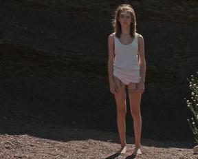 Garance Marillier naked - Pompei (2019)