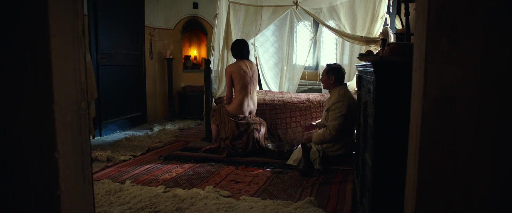 Lo nackt Siboney  Indigene Völker