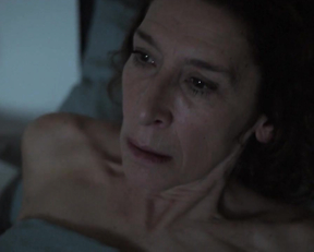 Adele Neuhauser naked - Tatort e1136 (2019)