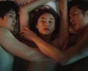 Ye Ji-won (Ji-won Ye) naked - Invitation (2019)