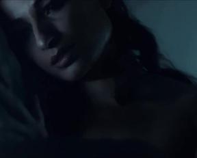Sana Asad naked - American Gods s02e04 (2019)