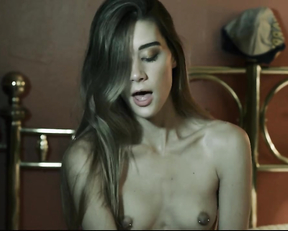 Gabriele Orebaugh naked - The Lioness (2019)