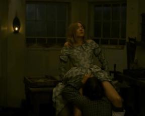 Kate Winslet, Saoirse Ronan - Ammonite (2020)