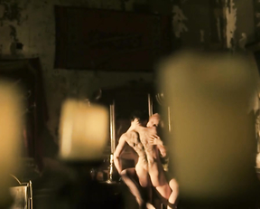 Nackt Irina Starshenbaum  41 Sexiest