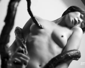 Kaoru Koide nude - Extraneous Matter (2020)