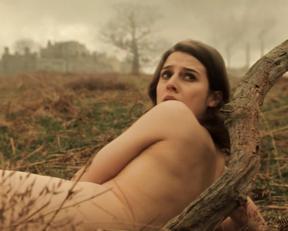 Emma Paetz nude - Pennyworth s01e06 (2019)