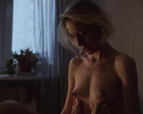 Sara Celler-Jezierska nude - Erotica 2022 (2020)